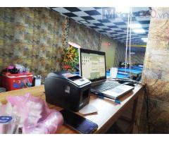 Chuyên phần mềm quản lý- tính tiền cho quán Bida tại Bắc Giang