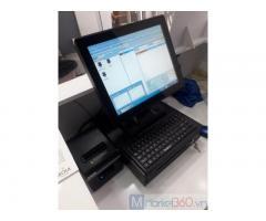 Chuyên bán trọn bộ máy tính tiền cảm ứng cho tiệm Nail tại Tiền Giang