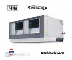Top 4 loại máy lạnh giấu trần nối ống gió Daikin inverter mới dành công nghiệp