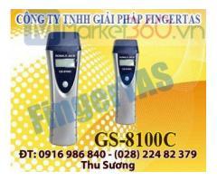 Máy chấm công tuần tra bảo vệ GS8100-C hàng chính hãng giá cạnh tranh