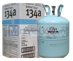 Gas DuPont Suva® 134a 13.62Kg Mỹ