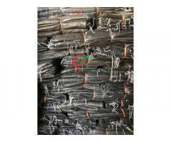 Địa chỉ bán bao dứa đen, xưởng sản xuất bao tải dứa - Tuấn Long