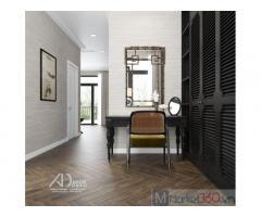 Thiết kế nội thất cho biệt thự tại quận 7 - AD DESIGN STUDIO