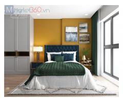 Thiết kế nội thất giành cho căn hộ tại quận 9