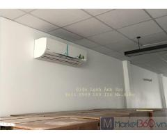 Top 3 máy lạnh treo tường Daikin giá rẻ đáng mua