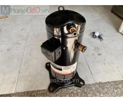 Cung cấp (block) máy nén lạnh Copeland 4 hp ZB29KQ-TFD-524