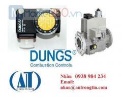 Công tắc áp suất Gas Dungs LGW
