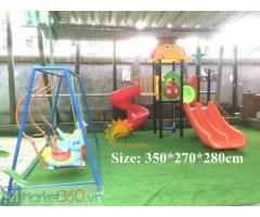 Nơi cung cấp liên hoàn cầu tuột trẻ em gia rẻ, uy tín, chất lượng nhất