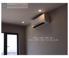 Máy lạnh Daikin Multi S - Sản phẩm chất lượng tốt