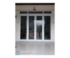 Thợ làm nhôm kính tại Bình Dương - Trường Thịnh Window