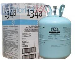 Gas lạnh DuPont Suva® 134a Mỹ - Thành Đạt