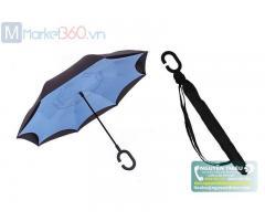 Nhà cung cấp ô dù cầm tay mở ngược tiện dụng, cung cấp ô dù cầm tay