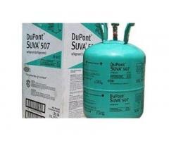 Gas DuPont Suva® 507 11.35Kg Mỹ - Thành Đạt