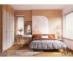 Đơn vị tư vấn thiết kế nội thất tại HCM