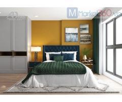 Tư vấn thiết kế nội thất cho căn hộ tại quận 9