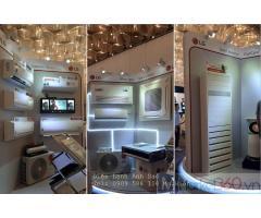 Máy lạnh LG - Cam kết hàng chính hãng - Giá rẻ nhất