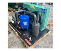 Sửa chữa cụm máy nén Danfoss công suất 5hp, 7HP, 8HP, 10HP, 13hp cho kho lạnh