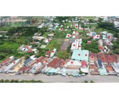 Chính chủ cần bán đất xây nhà trọ gần KCN Trảng Bàng tp Tây Ninh