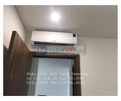 Máy lạnh treo tường Samsung - Điện Lạnh Ánh Sao