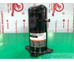 Sửa chữa thay lốc máy lạnh Copeland 5hp ZR61KC-TFD-522 , chính hãng, mới 100%