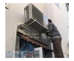 Máy lạnh tủ đứng Panasonic - Chuyên thi công lắp đặt máy lạnh