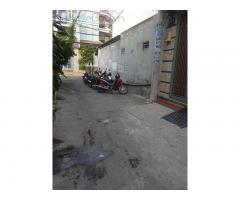 Bán gấp nhà 87/1 Khuông Việt, HXH, sát mặt tiền 50m2 giá 5tỷ
