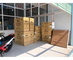 Công ty lắp đặt máy lạnh ở quận 8 Tp.HCM