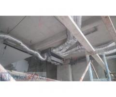 Bán giá tốt nhất k lo hết hàng với Máy lạnh giấu trần ống gió Reetech RRE18-BA-A