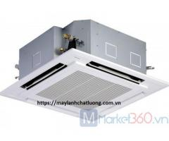 Cung cấp máy lạnh âm trần Toshiba inverter - Đặt điểm máy lạnh âm trần toshiba