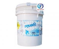 Chlorin aquafit Ấn Độ 70% thùng cao giá sỉ tại kho, giá cont