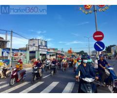 Đất Gần Chợ Thị Xã Trảng Bàng Tây Ninh