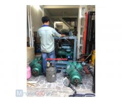 Lắp đặt, sửa chữa máy chiller làm lạnh nước tận nơi :
