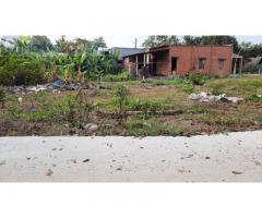 Bán đất trung tâm thị xã Trảng bàng tp Tây Ninh