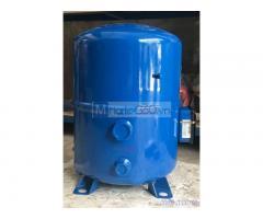 Lắp đặt máy nén lạnh Danfoss piston 13HP MT160HW4EVE tận nơi
