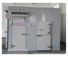 Ankaco cung cấp dịch vụ di dời kho lạnh uy tín chất lượng