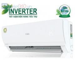 Máy lạnh Aikibi chính hạng - Máy lạnh treo tường Inverter