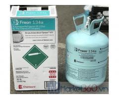 Gas R134A Chermours 13.6 Kg Mỹ - Thành Đạt