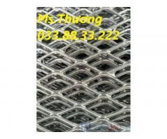 Địa chỉ cung cấp lưới hình thoi, lưới XG giá tốt tại Hà Nội