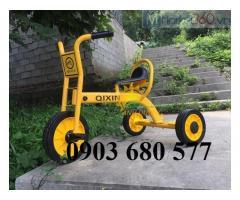 Xe đạp 3 bánh trẻ em nhập khẩu, bền chắc giá cực SỐC