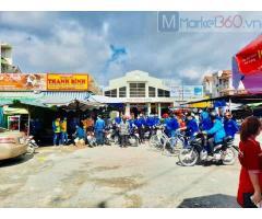 Đất Gần Chợ Trung Tâm Thị Xã Trảng Bàng Tây Ninh