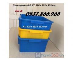 Sóng nhựa công nghiệp A3, sóng nhựa đựng dụng cụ, khay nhựa công nghiệp