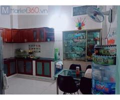 Bán nhà HXH Khuông Việt P. Phú Trung 70m2 giá chỉ 4tỷ4