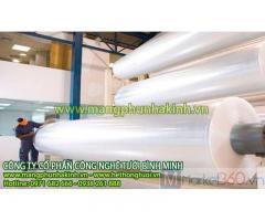 Nhà nhập khẩu và phân phối độc quyền màng nhà kính Israel tại Việt Nam,công ty nhập khẩu màng nhà kính Israel,đại lý bán màng nhà kính.