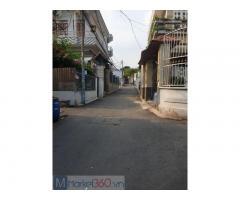 Bán nhà Phan Văn Trị HXH 3tầng BTCT 65m2 giá chỉ 4tỷ6