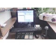 Cung cấp máy tính tiền giá rẻ cho Bách Hóa, Siêu Thị Mini tại Phú Quốc