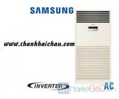Bảng giá máy lạnh tủ đứng Samsung inverter bán chạy nhất hiện nay