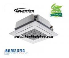 Đơn vị máy lạnh chuyên cung cấp thi công máy lạnh âm trần Samsung 4 hp cho công trình