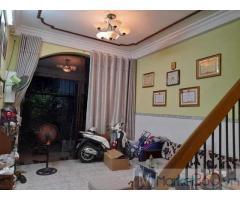 Lô góc Phan Văn Trị Bình Thạnh 2 tầng BTCT 56m2 giá chỉ 4tỷ7