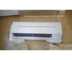 Bán với giá sỉ Máy lạnh treo tường Daikin sản phẩm bền và rẻ nên được bán chạy số 1