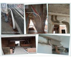 Chuyên thiết kế - thi công hệ thống ống đồng quận 2 TP thủ đức giá rẻ nhất